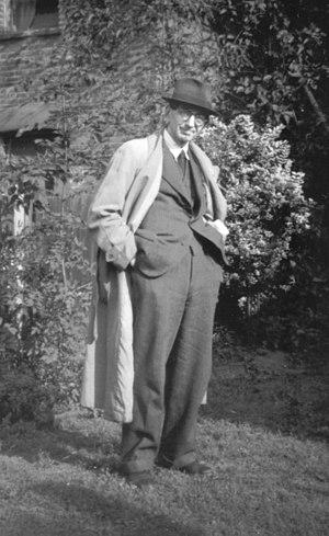 Erich Unger