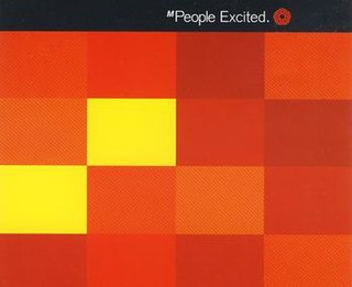 Excited (M People song)