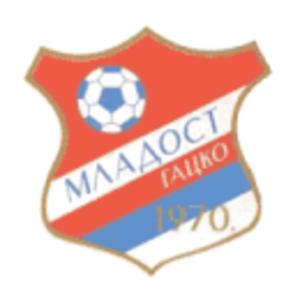 FK Mladost Gacko - Image: FK Mladost Gacko