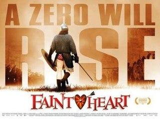 <i>Faintheart</i> British Comedy Film
