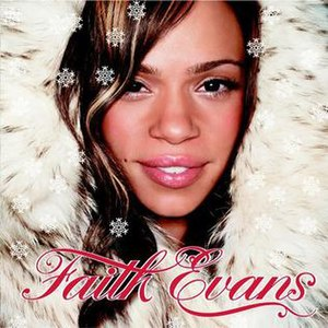 A Faithful Christmas - Image: Faith evans faithful christmas