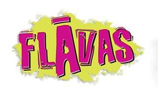 Flavas American line of fashion dolls