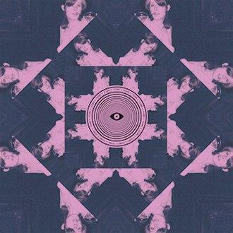 Flume (album) - Image: Flume album artwork