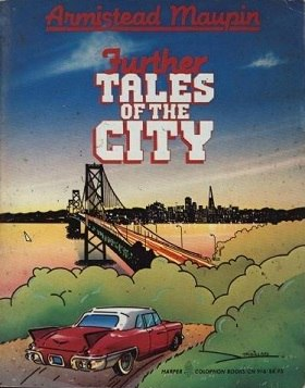 Further Tales of the City (1982)