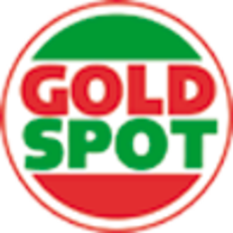 Gold Spot - Image: Gold Spot (logo)