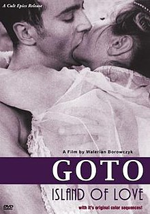Goto, Island of Love FilmPoster.jpeg