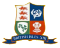 Crest of Great Britain team