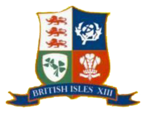 Great Britain national rugby league team - Image: Great Britain rugby league crest