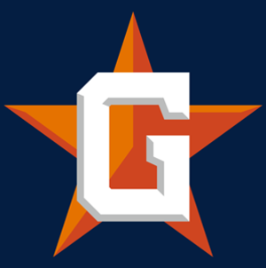 Greeneville Astros - Image: Greeneville Astroscap
