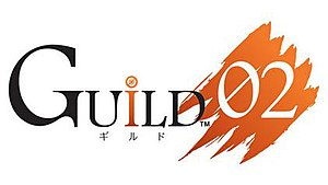 Guild (series) - Image: Guild 02 Logo