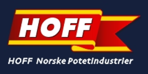 Sundnes Brenneri - Image: HOFF logo
