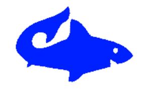 Hai (keelboat) - Image: Hai logo