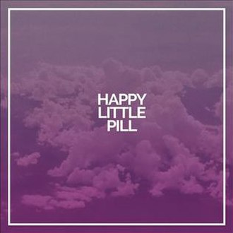Troye Sivan - Happy Little Pill (studio acapella)
