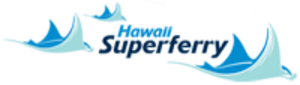 Hawaii Superferry - Image: Hawaii superferry logo