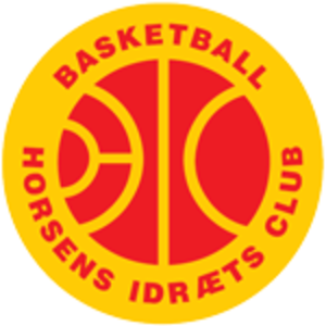 Horsens IC - Image: Horsens IC logo