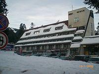 The Hotel Ela