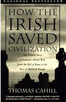 How the Irish Saved Civilization.jpg
