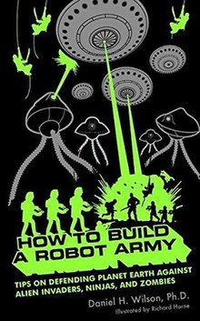 How to Build a Robot Army - Wikipedia