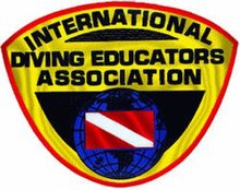 International Diving Educators Association - Wikipedia