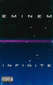 Infinite Eminem Album Wikipedia