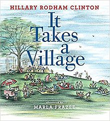 It Takes A Village Wikipedia