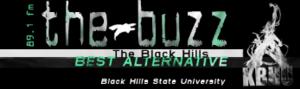 KBHU-FM - Image: KBHU FM logo