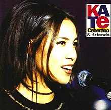 Kate Ceberano and Friends album art work.jpg