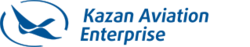 Kazan Air Enterprise logo.png