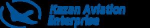 Kazan Air Enterprise - Image: Kazan Air Enterprise logo