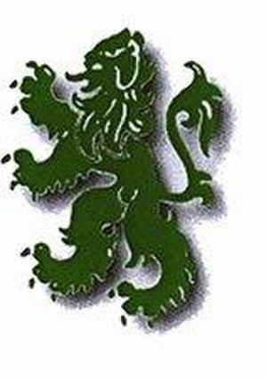 Keady Michael Dwyer's GFC - Image: Keady Michael Dwyer's Gaelic Football Club logo