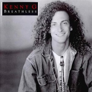 Breathless (Kenny G album)