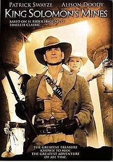 <i>King Solomons Mines</i> (2004 film) 2004 two-part TV miniseries directed by Steve Boyum