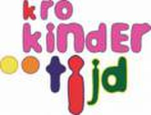 Katholieke Radio Omroep - The logo for KRO's children's programming on NPO 1