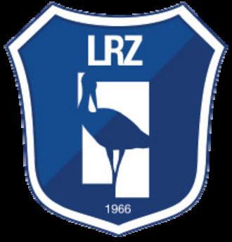 Las Rozas CF - Image: Las Rozas CF