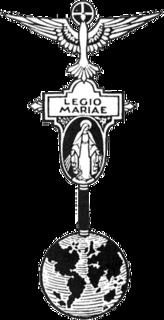 Legion of Mary Catholic lay movement