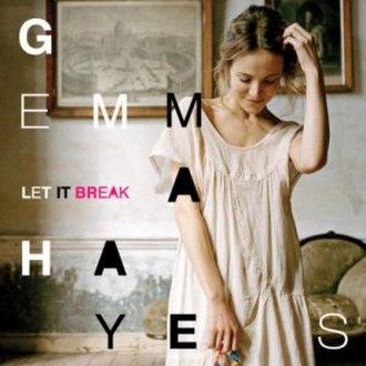 Let It Break - Image: Letitbreak