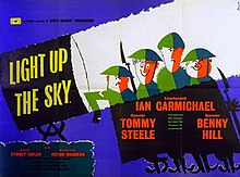 Light Up the Sky! (1960 film).jpg