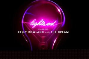 Lights Out Tour - Image: Lights Out Tour