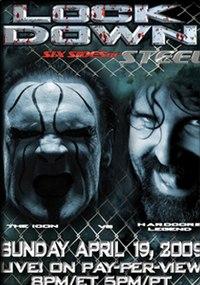 Karajwwe.Net.TNA LockDOwn2009 فروشگاه کشتی کج فروش مسابقات کشتی کج فروش مسابقات لیگ تی ان ای