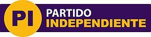 Independent Party (Uruguay) - Image: Logo Partido Independiente