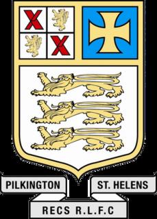 Pilkington Recs English amateur rugby league club