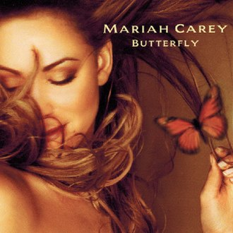 Butterfly (Mariah Carey song) - Image: M Butterfly