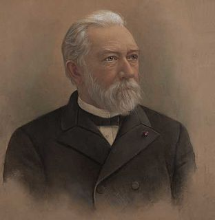 William Findlay Rogers American politician
