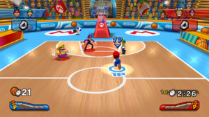 special for shoe top quality many styles Mario Sports Mix - Wikipedia