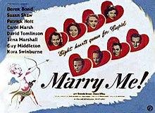 Geedziĝu kun mi filmo 1949.jpg