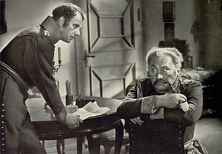 <i>Marshal Forwards</i> (film) 1932 film
