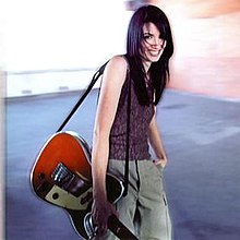 Meredith Brooks - Blurring the Edges.jpg