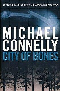 <i>City of Bones</i> (Connelly novel)