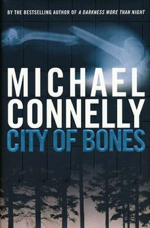 What is the order of michael connelly books