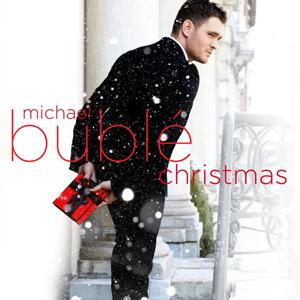 Christmas (Michael Bublé album) - Image: Michael Buble Christmas(2011) Cover